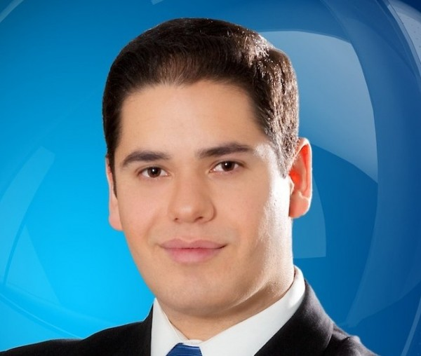 Santiago Joins Telemundo