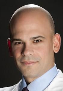 Dr. Juan Jose Rivera