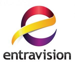 Entravision logo 2012