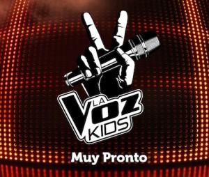 La Voz Kids- Season 1