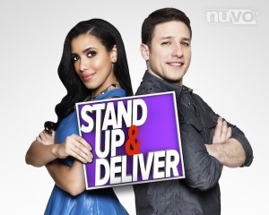 nuvoTV plans to use Stand Up & Deliver as a launching pad to introduce more comedy programming to its schedule.