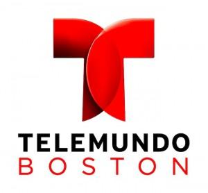 Telemundo Boston Logo