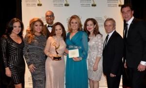 Al Despertar Emmys 2013