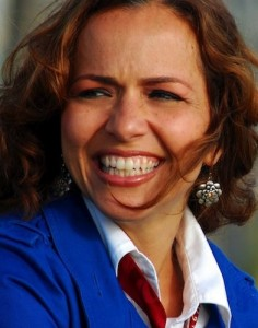 Maria Elena Fernandez