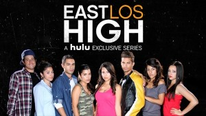 East Los High -hulu