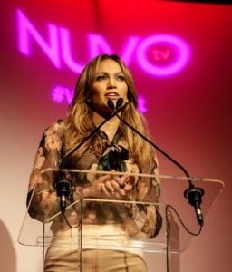 Jennifer Lopez NUVOtv