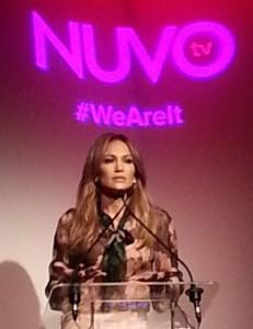 Jennifer Lopez - nuvotv2013