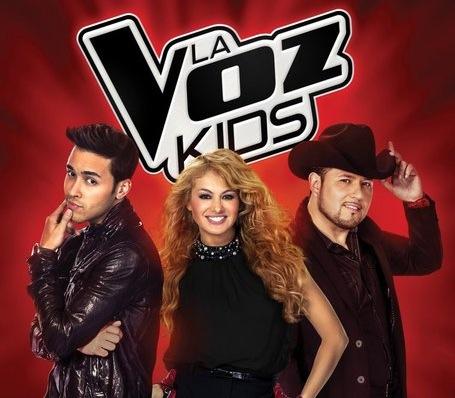 La Voz Kids - Season 1