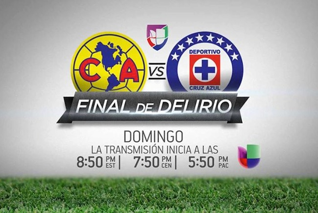 Mexican League Final Breaks Records On Univision Media Moves