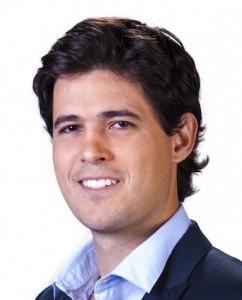 Mauricio Cruz