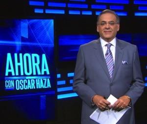 Oscar Haza MegaTV