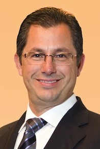 Gerardo Adame is the new General Manager, North America for Terra.