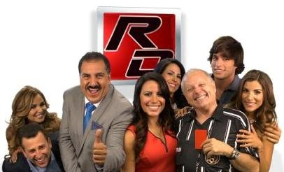 República Deportiva Debuts New Logo Set And Co Hosts Media Moves