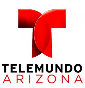Telemundo Arizona logo