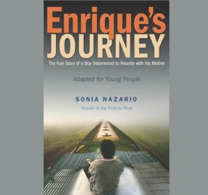 Enrique's Journey for young people
