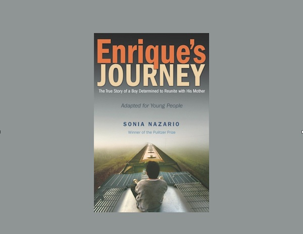 enrique journey Start studying enrique's journey character list learn vocabulary, terms, and more with flashcards, games, and other study tools.