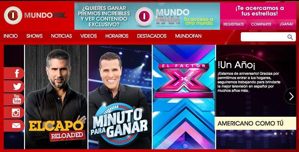 MundoFox-anniversary