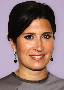 Pilar Guzmán (Photo: Astrid Stawiarz)