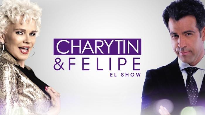 Charytin and Felipe