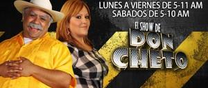 Show de Don Cheto