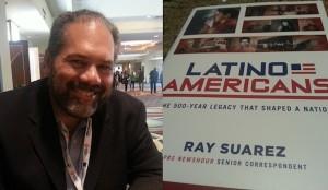 Latino Americans book