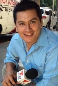 Victor Hugo Rodriguez