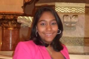 Carolina Cruz Villegas