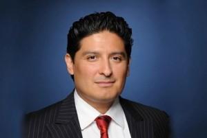 Vincent Cordero