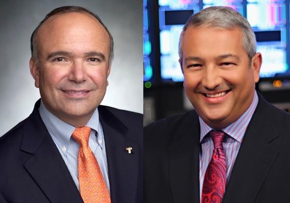 Abud out; Martínez named President, Telemundo Stations
