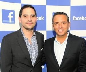 Christian Martinez and Alexander Hohagen
