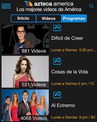 AA app