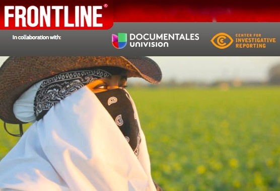 Univision documentary wins duPont award