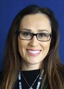Nora Sandoval