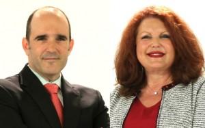 América CV hires Olaniel and Zayas-Bazán