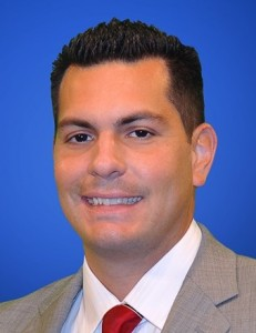 Matt Fernandez
