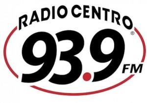 Radio Centro 93-9 logo