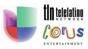 Univision - Telelatino network