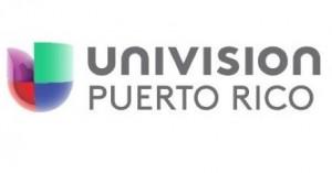 Univision Puerto Rico logo