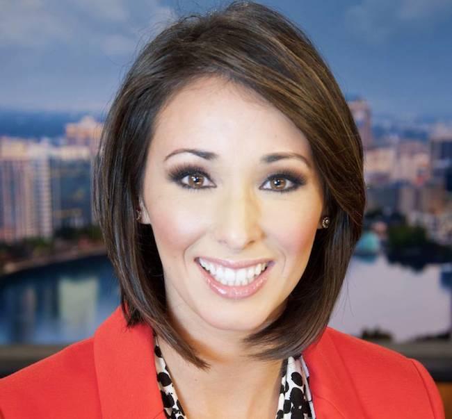 Bianca Castro lands anchor job at KXAS