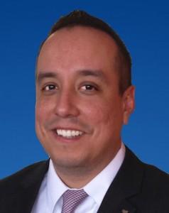 Tony Esqueda