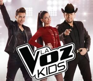 La Voz Kids - Season 2