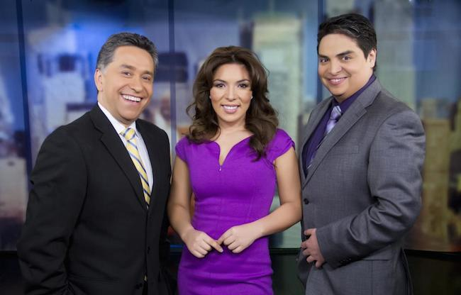 Univision América launches new radio show
