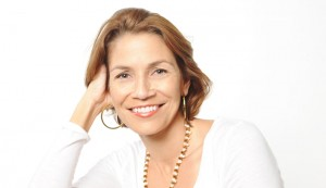 Maria Iregui