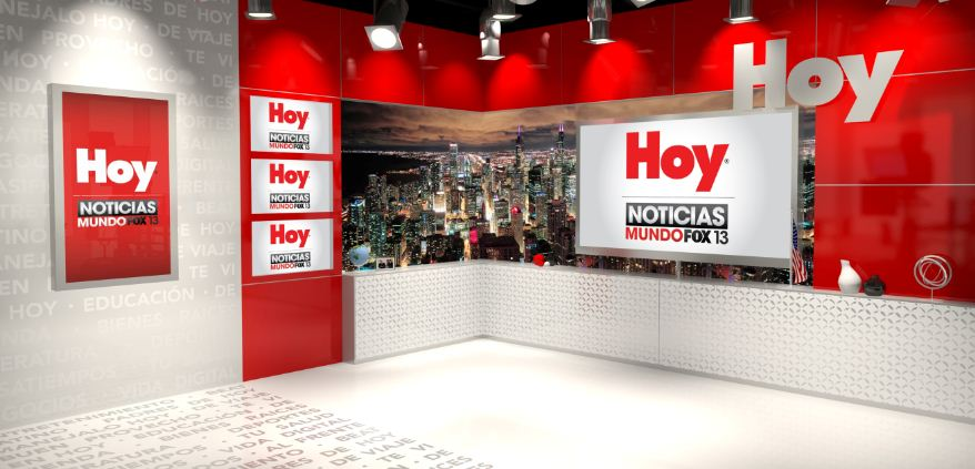Hoy newspaper to launch Noticias MundoFox 13 in Chicago