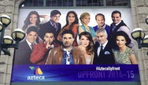 Azteca Upfront 2014