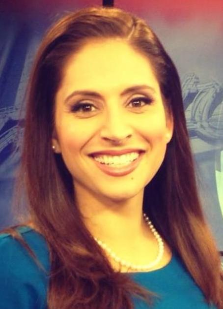 Evy Ramos