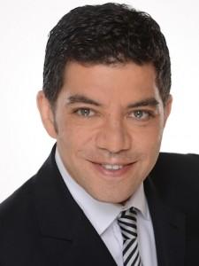 Ruben Mendiola
