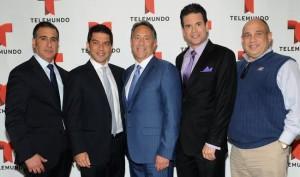 Telemundo 2014 upfront