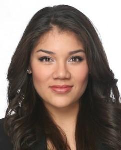 Astrid Solorzano