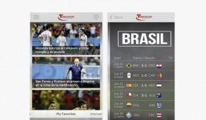 Deportes Telemundo 2014app